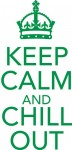 keepcalmchillout