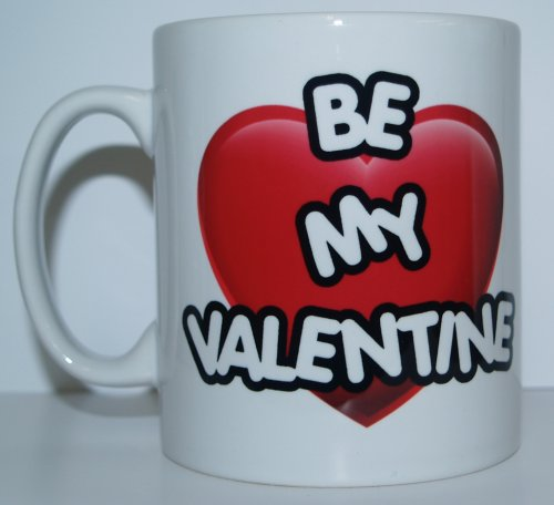 Valentine's Day Mugs – Ideal Gifts!